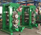 CCM銅型が付いている鋼鉄鋼片の連続鋳造機械