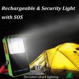 indicatore luminoso di inondazione portatile di 10W LED