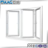 アルミニウムテラスのドアの金属のドアの家屋