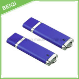 Pen drives USB2.0 personalizados Drives Flash USB de plástico de 1GB-64GB