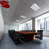 Casa Decoartive moderno diseño de techo de lámina de aluminio