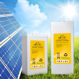 2V 800ah Gel Opzv batterie pour système solaire