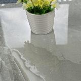 mattonelle della porcellana lustrate copia del marmo del getto di inchiostro 3D per l'ingresso