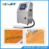 Automatische Hochleistungs--Dattel, die kontinuierlichen Tintenstrahl-Drucker (EC-JET1000, codiert)