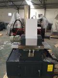 높은 정밀도 CNC EDM 기계 철사 절단
