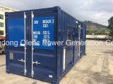 발전소에 사용되는 큰 Poower Genset 1000kVA Cummins 침묵하는 콘테이너 발전기