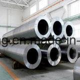 304/316 Tubo sin costura de acero inoxidable para intercambiador de calor