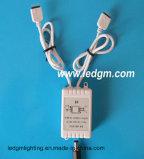 Un regolatore dei 2017 periferici per l'indicatore luminoso di striscia del LED e l'indicatore luminoso di inondazione