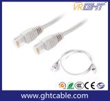 Cabo UTP Cat5/Cat6 Cabo de rede cabo patch patch cord