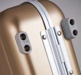 Портфель новой конструкции высокого качества портативный алюминиевый