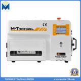 2017 Debubbler를 가진 1대의 자동적인 LCD 진공 박판 기계에 대하여 새로운 LCD 수선 기계 M-Triangel Mt102 5