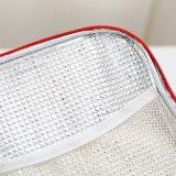 Sacs à main de sac d'isolation thermique de sac de refroidisseur de cube pour le déjeuner 10109 de pique-nique