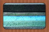 Hoja del caucho de espuma del certificado de la venta ISO9001 de la fábrica, suelo de la espuma, espuma Rolls