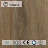 Étage d'entrepôt Spc en couleur solide résistant à l'humidité