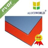 Material de construcción compuesto de aluminio del panel (ALK-C0931)