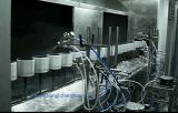 Linea di produzione automatica UV senza polvere del rivestimento di spruzzo