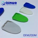 Kundenspezifische Einspritzung geformte PlastikHandy-Halter-Zubehör