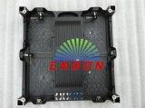 P6.25 Full Color affichage publicitaire LED Mur vidéo avec 500x500mm / Conseil 500X1000mm