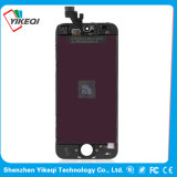 Экран касания мобильного телефона OEM первоначально черный для iPhone 5g