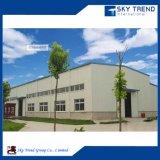 Atelier/entrepôt en acier légers bon marché de fournisseur de la Chine