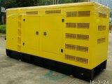 275kVA 220kw Ricardo Powered Groupes électrogènes Diesel
