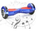 2개의 바퀴 전기 스쿠터를 균형을 잡아 8 인치 지능적인 각자