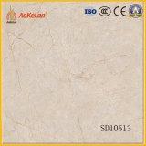 Mattonelle Polished della porcellana lustrate copia di marmo del getto di inchiostro per il pavimento