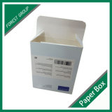 Caixa de embalagem de papel de Ivoryboard para a venda por atacado