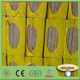 China Isoking lã de rocha/Placa de cobertor/tubos