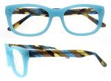 Blocchi per grafici italiani degli occhiali dell'acetato di Eyewear degli occhiali Handmade dei telai dell'ottica