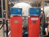 patim de enchimento de 20cbm LPG com a escala dois de enchimento