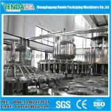 Machine de remplissage liquide manuelle/automatique