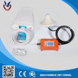 Aumentador de presión móvil portable de la señal del G/M 3G de la radio con la antena del Yagi