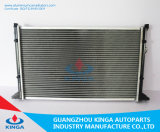Auto radiador soldado de alumínio cabido para o golfe 3 da VW/Jetta/Vento 1991