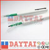 Sc St FCのコネクターの光ファイバ1本のCline洗剤のペン