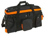 SH16101304オレンジHangbagハンチング釣運送袋