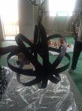 Lâmpada industrial do vintage da iluminação do pendente do ferro (KABS5127)