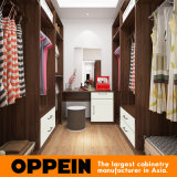 Oppein Modern Whole Home Design de móveis para pequenos apartamentos (OP16-HS03)