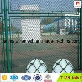 Футбол высокого качества/баскетбол/загородка соединения цепи для заземления школы