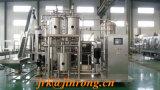 Machine de mélangeur de carbone et de bioxyde