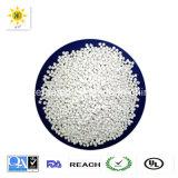 Non-Alogeno ignifugo, alogeno Masterbatch ignifugo libero per il materiale dell'ABS del PE TPU dei pp