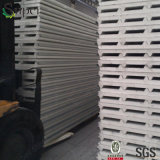 Pannelli a sandwich dell'unità di elaborazione del materiale da costruzione dell'isolamento termico