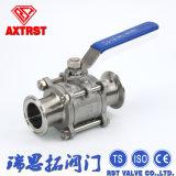 "316 2"" 3 тип дуги типа шаровой клапан"