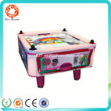 Simulador de diversão ao ar livre Air Hockey Table for Kids
