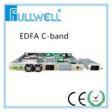Riga fibra verniciata erbio Amplifer del ripetitore DWDM EDFA
