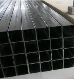 Parte vuota 40X40mm Squre di Gi & sezione vuota d'acciaio di figura rettangolare