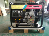 ディーゼルまたはガソリン溶接工の発電機