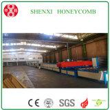 Hf -2000 Honeycomb Paperboard Machine