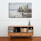 Moderne Peinture décorative Home Oil