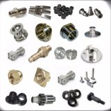 Aluminium / Aluminium / Laiton / Acier Métal Custom Precision de rechange Auto Parts Usinage CNC